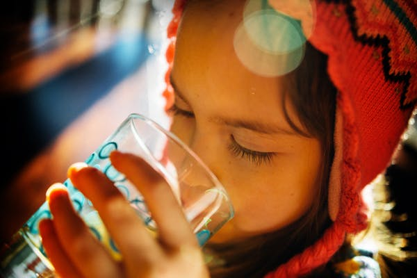 5 reasons why it is important to drink clean water