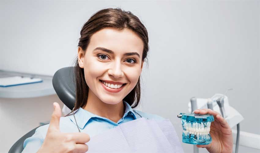 Daily Habits and Care for Your Teeth