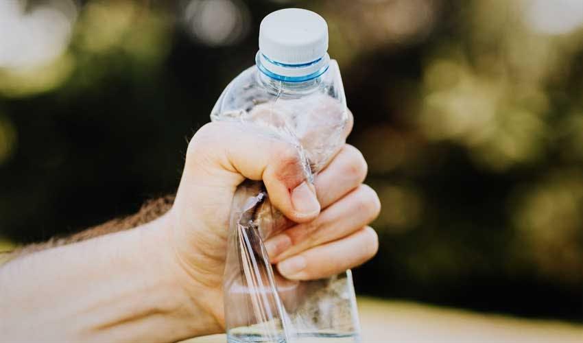 Helps you avoid BPA