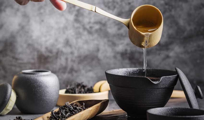 How Is Alkaline Water Good For Tea