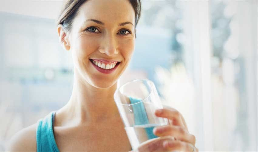 Hydration Goals Vary From Person to Person