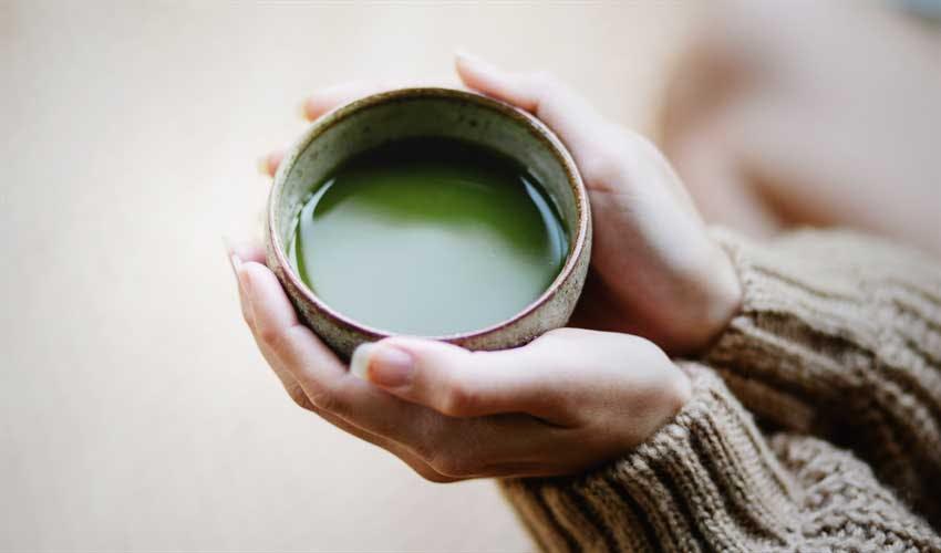 It Increases the Gallic Acid Of Tea