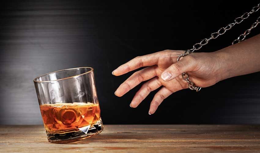Limit Acidic Drink Intake