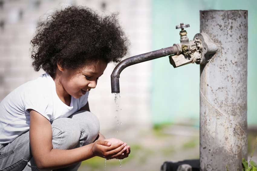 Why You Should Never Settle For Tap Water for Your Family