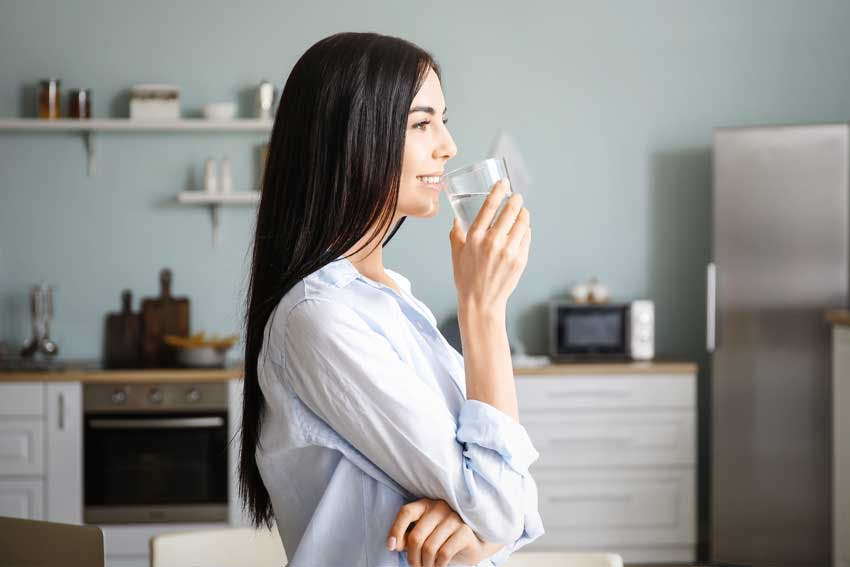 Undeniable Benefits of Alkaline Water to Your Skin