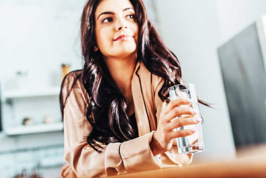 A Guide to Alkaline Water