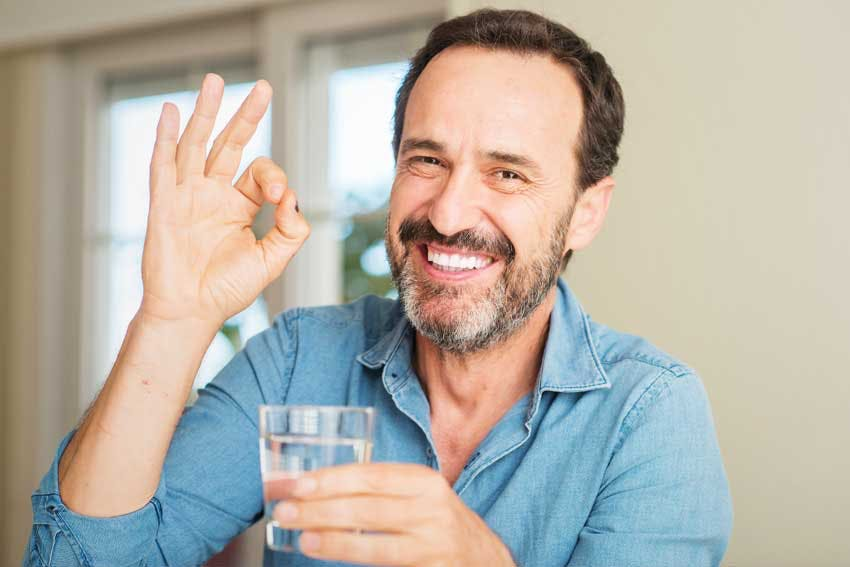 How Does Drinking Water Help With Treating UTI