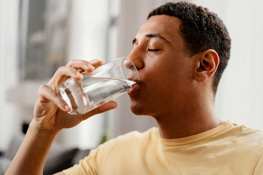 Best Time to Drink Water and Stay Hydrated