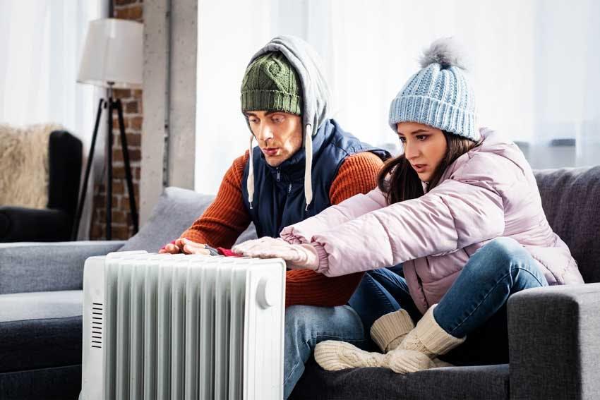 The Dangers of Winter Dehydration