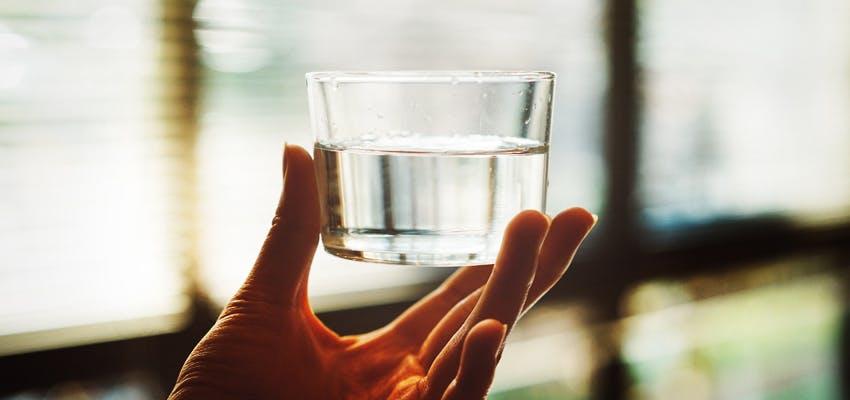 free of harmful contaminants